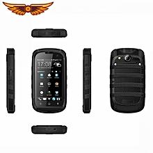 W83 Cheapest Waterproof 3G 2600mAh Dual SIM Smartphone