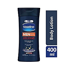 Men Extra Strength Lotion - 400ml