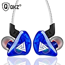 QKZ CK5 High Quality Monitor Bass Sport in Ear Earphone with Mic