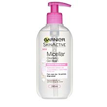 Garnier Skin Active Micellar Cleansing Gel Wash - 200ml
