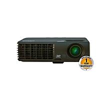 D330MX DLP - Projector - Black