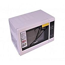 GMO1889 Microwave - White .