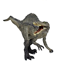 12'' Spinosaurus Dinosaur Educational Collection Toy Model Kids Children Gift