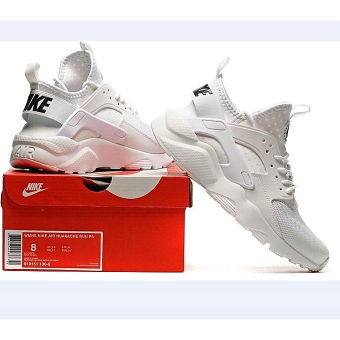 48794fb04829b ... NlKE Men s And Women s Huarache Shoes Design Air Huarache 4 IV Running  Shoes For Men And