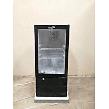 SC-80-Showcase Freezer - Black - 80 Litres