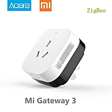 Xiaomi Aqara Smart Home Air Condition Energy Conservation APP Control Wall Switch