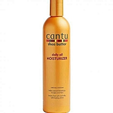 Cantu Daily Oil Moisturizer, 384ML