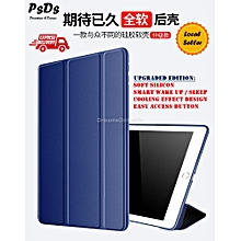 Luxury Honeycomb Cooling Soft Silicon Full Protection Smart Cover for iPad 2 3 4 Air 1 2 Pro 9.7 10.5 iPad Mini 1 2 3 4 CHD-Z