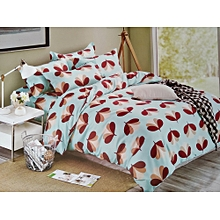 1 Duvet 1 Bedsheet 2 Pillowcases