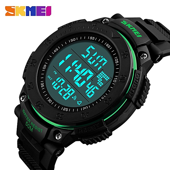 8a1427171 Sport Watches Men Top Fashion Electronic LED Digital Watches Countdown Men s  military Clock Relogio Masculino(