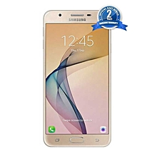 "Galaxy J7 Prime(G610 FD)- 5.5"" - 16GB - 3GB RAM - 13MP Camera - Dual SIM - 4G/LTE - Gold."
