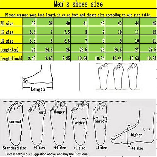 Fashion Men Oversize Weaving Leather Shoes—black