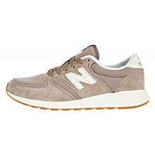 420 Sneakers Brown Women