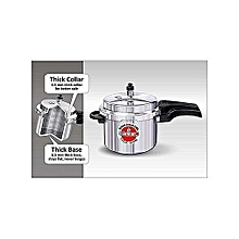 Pressure Cooker - 5 litres and 3 litres Combo