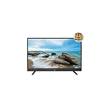 "43E2   - 43"" - Digital full HD 1080p LED TV - Black"