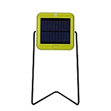 Solar Powered LED Light Lamp