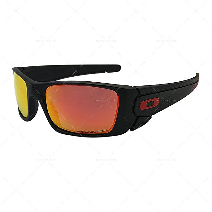 Oakley Fuel Cell Polarized >> Oakley Fuel Cell Polarized Sunglasses Oo9096 Black Ruby Best