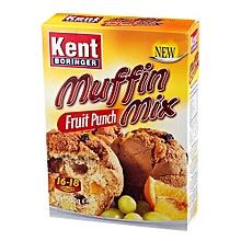 Kent B. Muffin Mix Fruit Flavor 500G