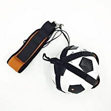 Football Elastic Rope Soccer Training Band Kid Child Soccer Training Belt