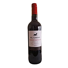 Cabernet Sauvignon – 750ML