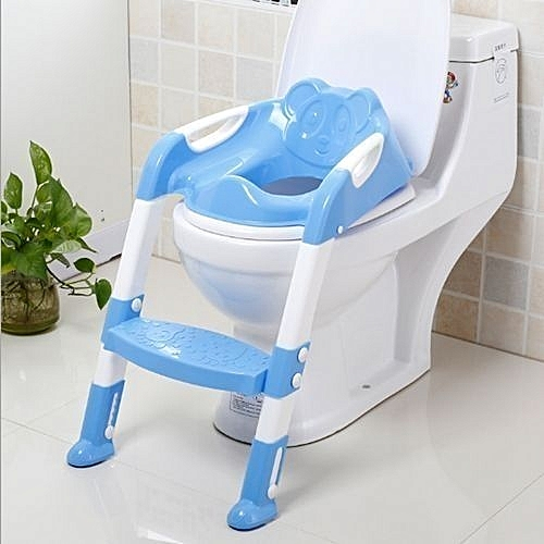 Buy Generic Baby Potty Seat With Ladder Children Toilet