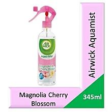 Aquamist Spray Magnolia & Cherry Blossom – 345ml