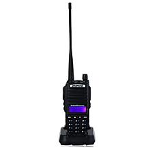BAOFENG UV-82 UHF / VHF Walkie Talkie 128-Channel-BLACK