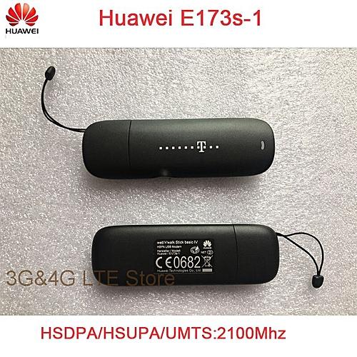 Huawei E173 7 2M Hsdpa USB 3G Modem