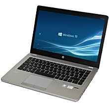 "Refurbrished EliteBook Folio 9470m G1 - 14"" - Core i7- 4GB RAM - 500GB HDD - win 10- Silver."