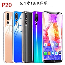 P20 Pro 5.8-Inch MTK6580A Quad Core (4GB RAM, 32GB ROM) /Dual SIM 3G Smartphone