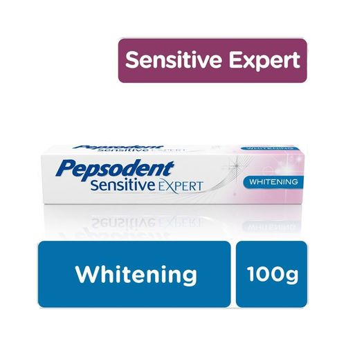 Sensitive Expert - Whitening Toothpaste - 100g