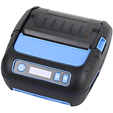 Meihengtong MHT - L28 Label Thermal Printer Bar Code Maker  - BLACK