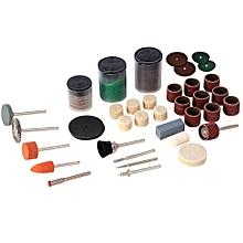 Rotary Tool Accessory Kit 105pcs