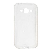 Samsung Galaxy J1 – Phone Case – White