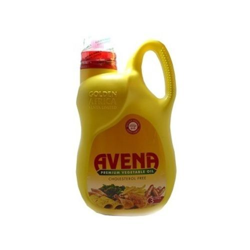 Vegetable Oil 3L
