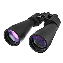 HD Zoom20-180x100 Binoculars Night Vision Optical Green Lens Telescopes