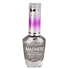 Magnetic Nail Polish - Polar Opposite
