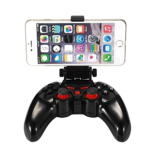 HonTai DOBE Wireless Bluetooth Game Controller Gamepad For Android iOS PC  Pad