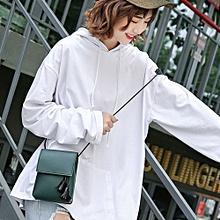 Women's Fashion Simple Tassel Handbag Crossbody Shoulder Bags GN