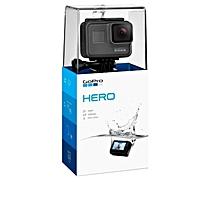 GoPro HERO new Hero voice control waterproof anti-shake mini travel micro HD sports camera WWD