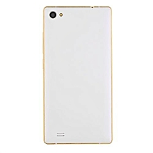 Smartphone Android 5.1 MTK 6580 1GB+8GB (Gold/White)