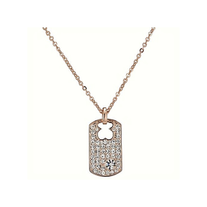 One Zero One Lovely Women Lady Delicate Rhionestone Alloy Mini Three Drop  Watergold Plated Setting Diamond d6ef0bd34