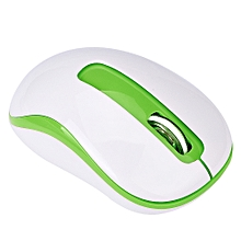 2.4G 1600DPI Optical Mini Wireless Mouse Mice For Laptop PC GN