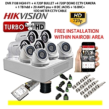 Hikvision Online Store | Shop Hikvision Products | Jumia Kenya