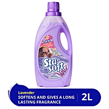 Fabric Fresh, Lavender Fresh, 2L
