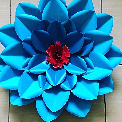 Buy generic paper flower center piece best price online jumia kenya paper flower center piece mightylinksfo