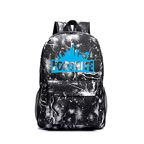 62271bd8f09f Luminous Backpack Bags for Adults Youth Campus Backpacks Hiking Canvas  School Bag Unique Design
