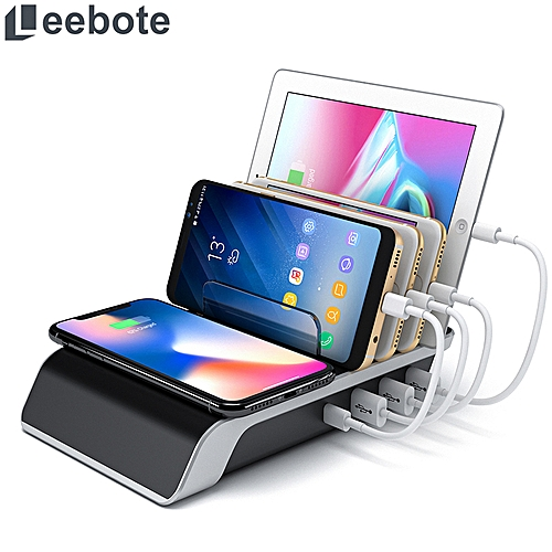 usb c wireless charger iphone x