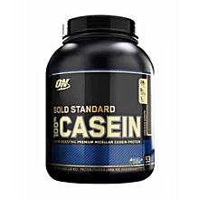 Gold Standard 100% Casein - 4LB- Chocolate