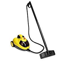13in1 2000W High Pressure Steam Mop Floor Carpet Cleaner Washer Cleaning Machine